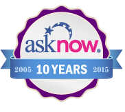 AskNow - 10 Years