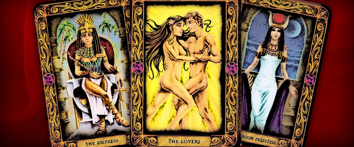 Tarot Cards and Relationships